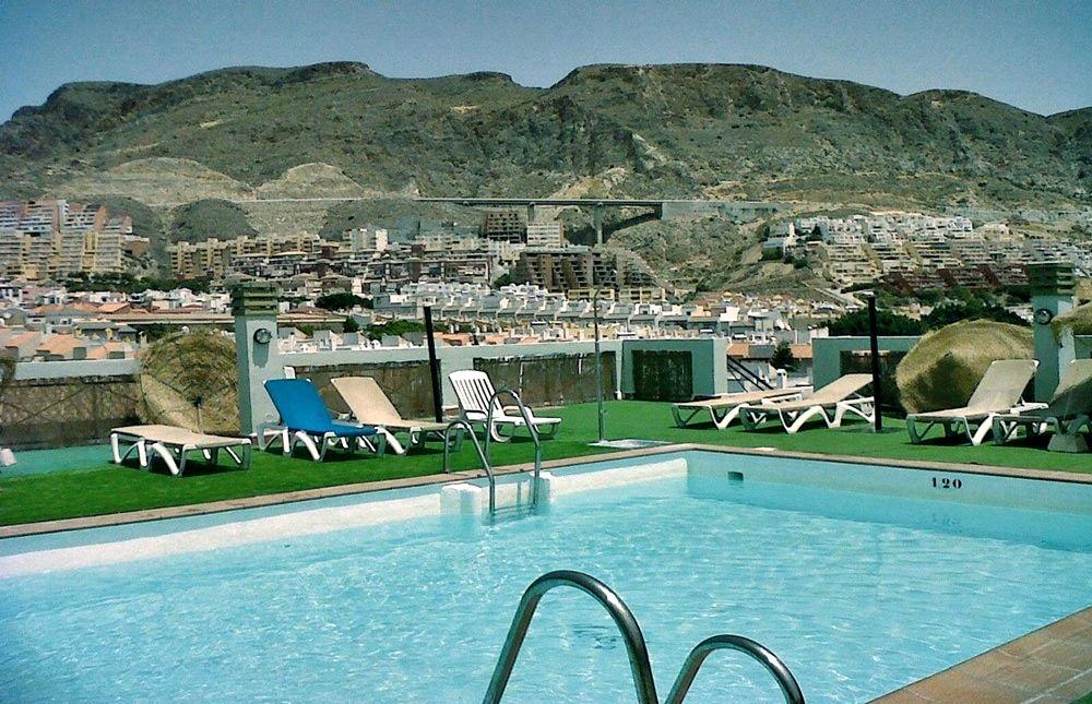 Ele Andarax Hotel - Aguadulce (Roquetas de Mar)