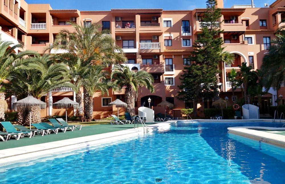 Estrella de Mar Apartaments - Roquetas de Mar (Almeria)