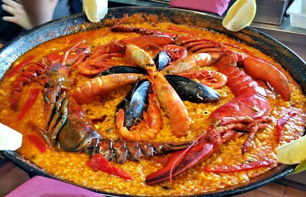 Chiringuito El Cubano - Roquetas de Mar