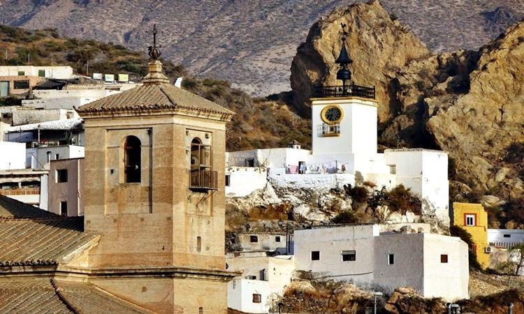 Alboloduy (Almeria)