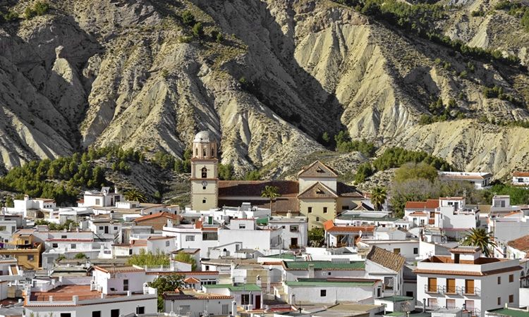 Alcolea (Almeria)
