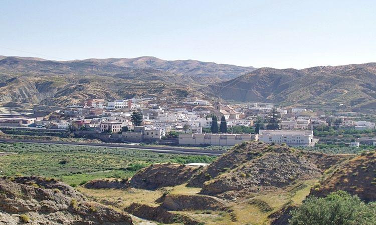 Alhabia (Almería)