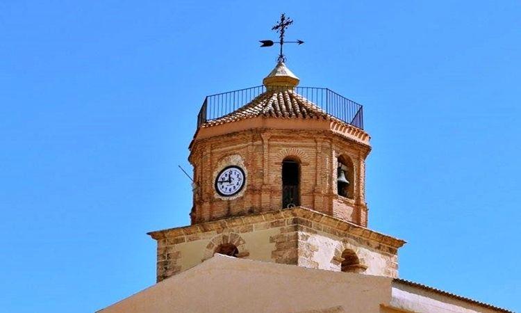 Iglesia de San Nicolás de Bari (Alhama de Almería)