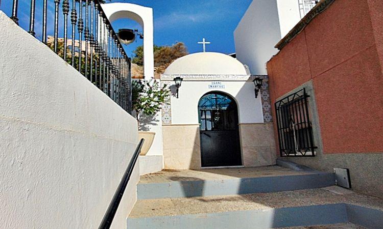Ermita de San Marcos (Alhama de Almería)