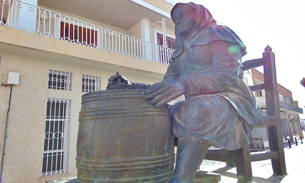 La Emporronadora (Alhama de Almería)