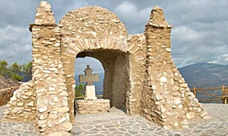 Morabito Árabe (Alhama de Almería)