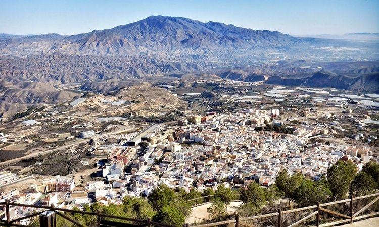 Alhama de Almería