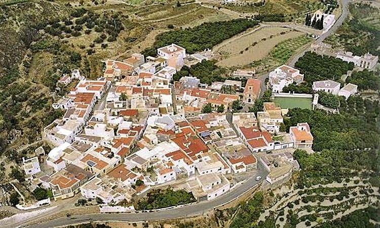 Alicun (Almeria)