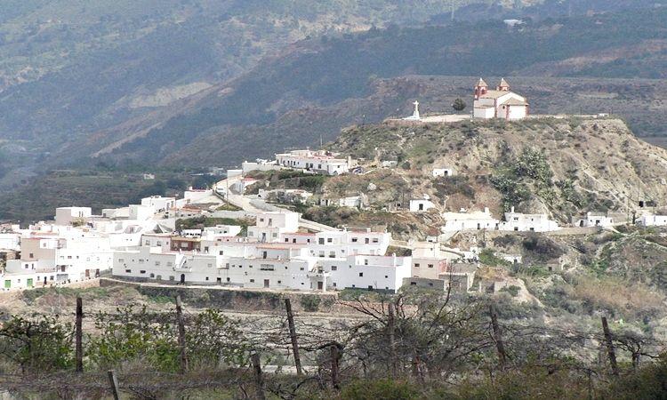 Canjayar (Almeria)