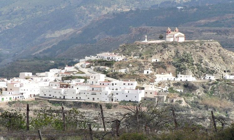 Canjáyar (Almería)