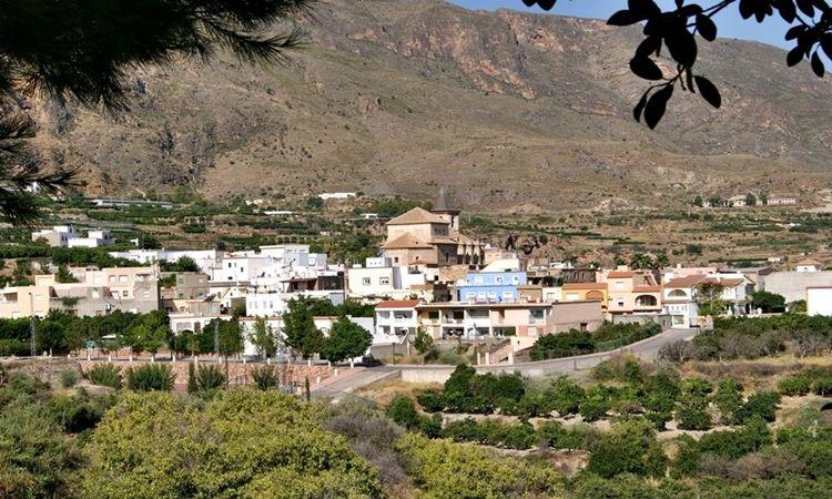 Huecija (Almeria)
