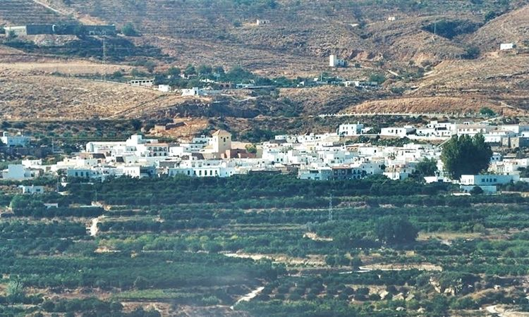 Íllar (Almería)