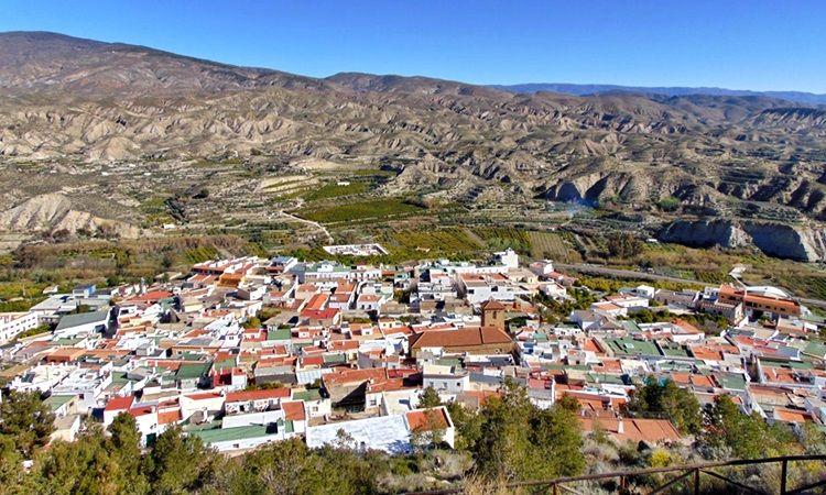 Instinción (Almería)