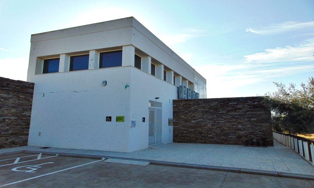 Oficina de Turismo de Laujar de Andarax