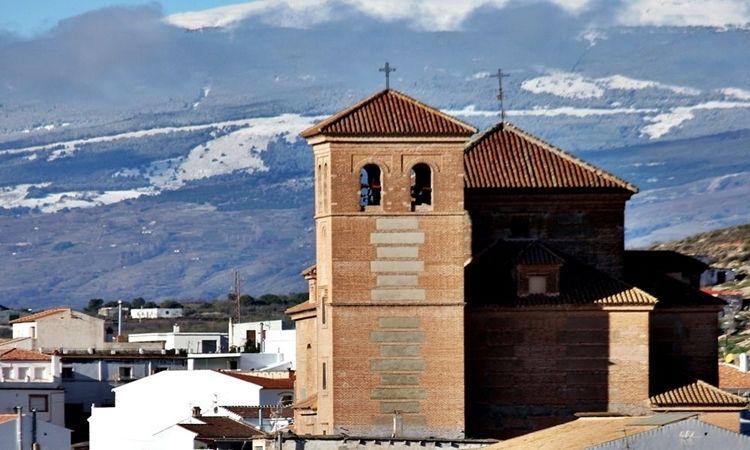 Laujar de Andarax (Almería)