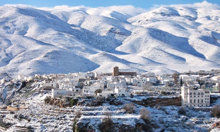 Padules (Almería)