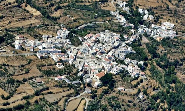 Paterna del Rio (Almeria)