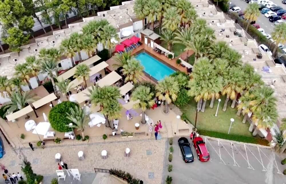 El Eden Hotel - El Ejido