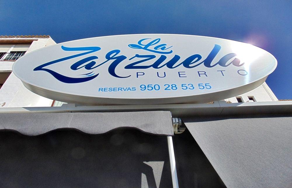 La Zarzuela Puerto - Almerimar (El Ejido)