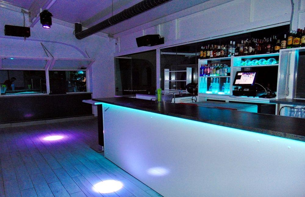 Esencia Nightclub - Almerimar (El Ejido)