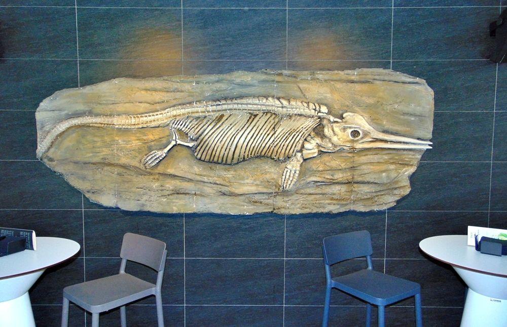 Fosil Pub - Almerimar (El Ejido)