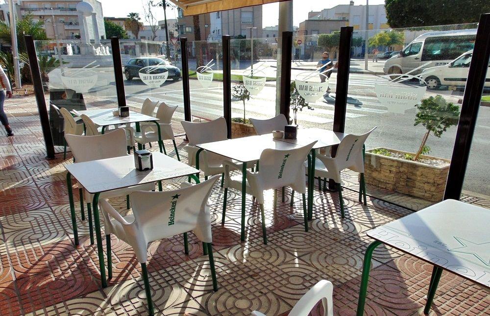 Plaza Vieja Sushi Bar - Roquetas de Mar