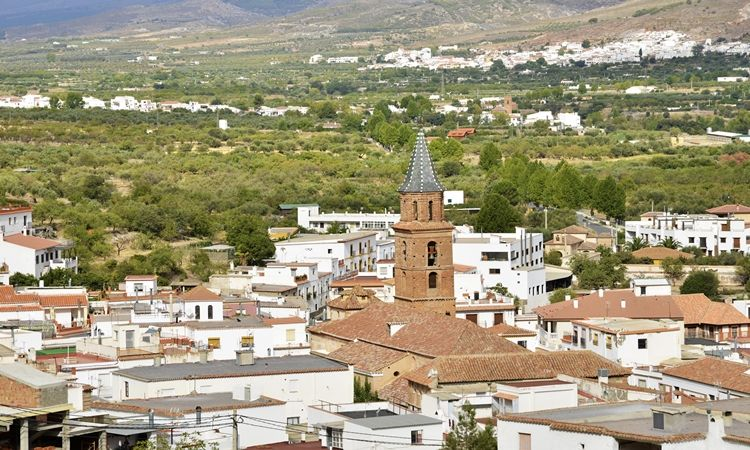 Fondón (Almería)