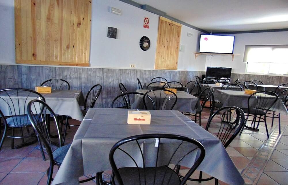Restaurante Florencia - Roquetas de Mar