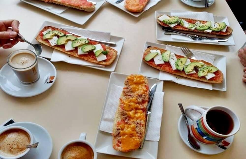 Rompizo Beach Restaurant - Roquetas de Mar