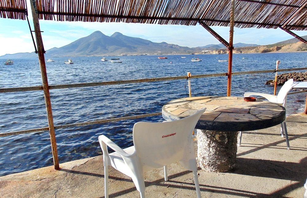 Restaurante La Isleta - La Isleta del Moro (Almería)