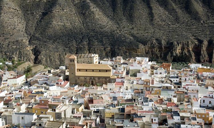 Tabernas (Almería)