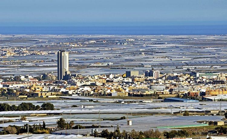 El Ejido (Almería)