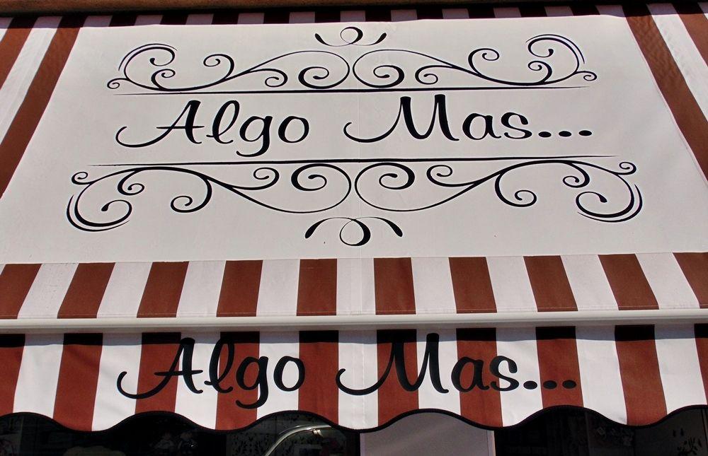 Algo Mas - Roquetas de Mar