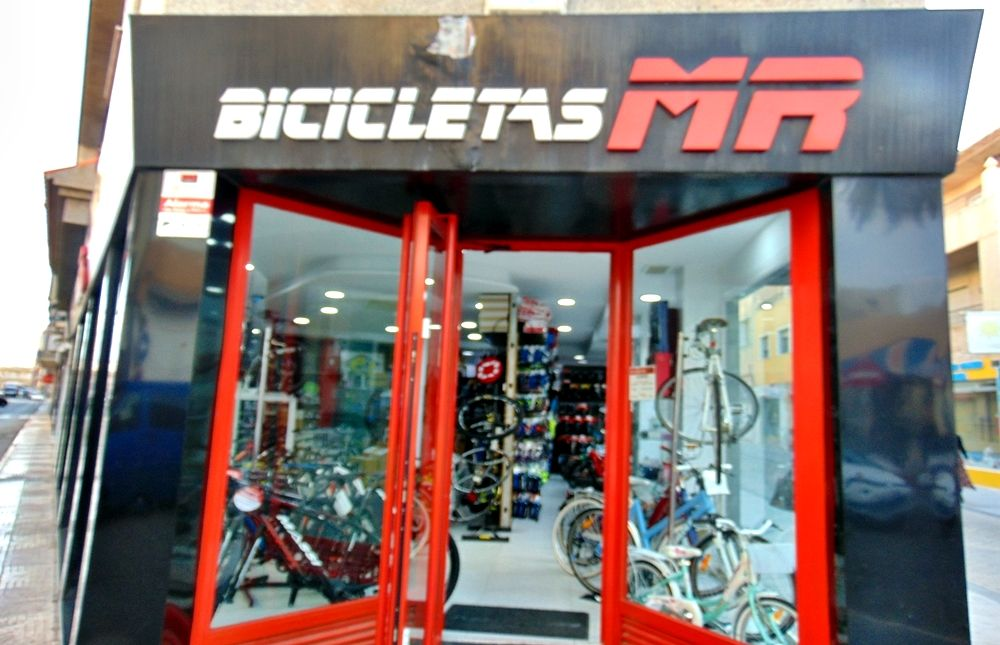 MR Bicycles - Roquetas de Mar