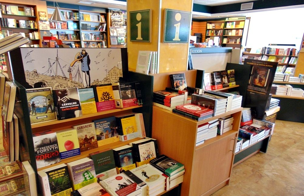 Metafora Bookstore - Roquetas de Mar