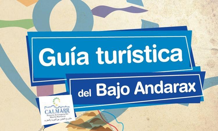 Guía Turística Bajo Andarax