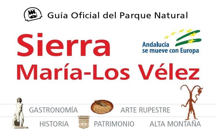 Guía Sierra María – Los Vélez