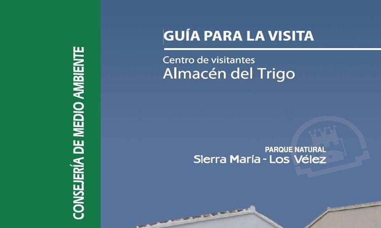 Centro de Visitantes Almacén del Trigo (Parque Natural Sierra María – Los Vélez)