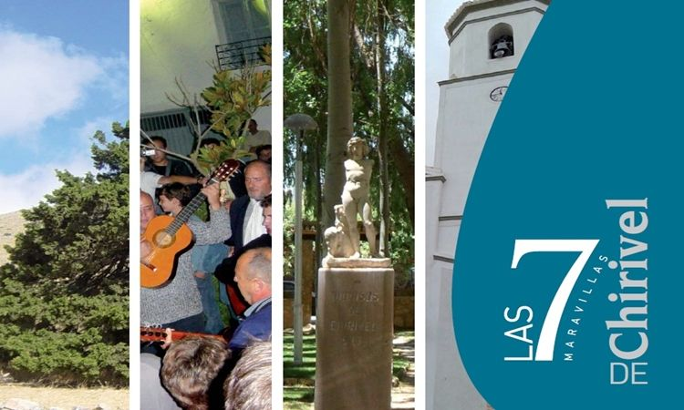 Las 7 Maravillas de Chirivel