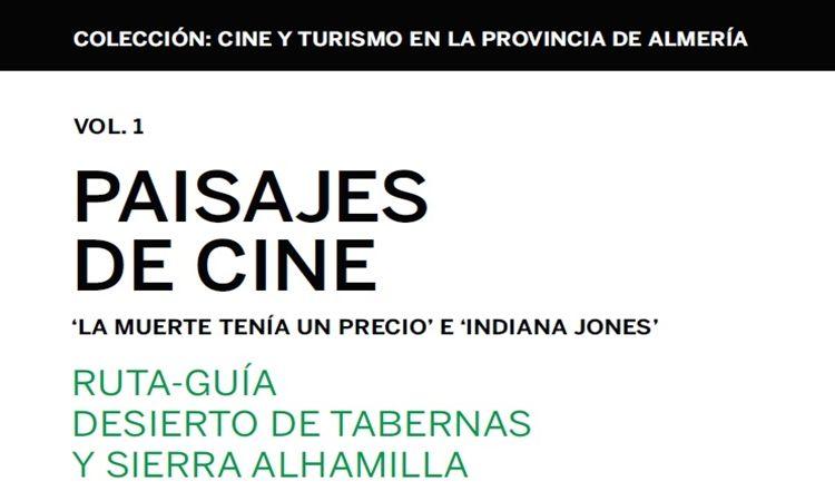 Paisajes de cine (Almería)