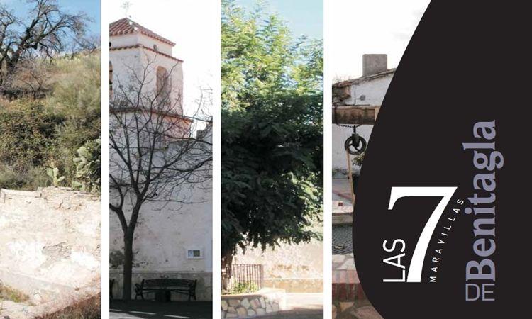 Las 7 Maravillas de Benitagla