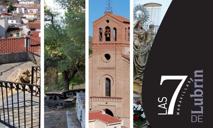 Las 7 Maravillas de Lubrín