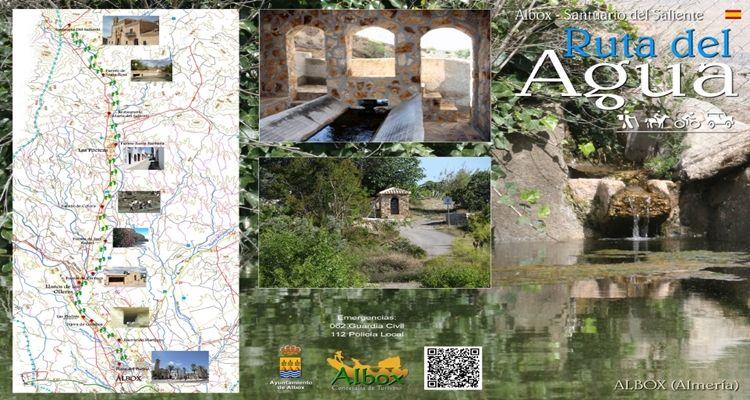 Ruta del Agua (Albox)