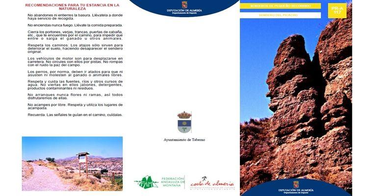 Sendero del Picacho (Taberno)