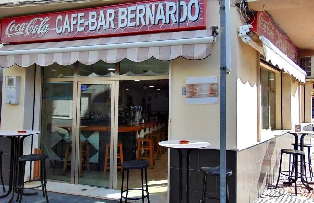 Bernardo Cafe Bar - Roquetas de Mar