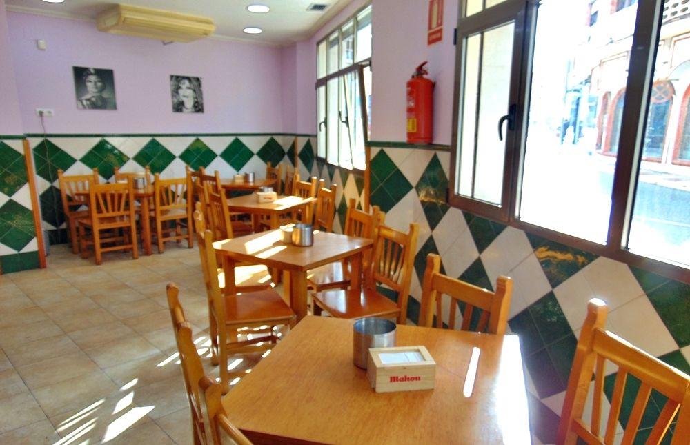 Café Bar Bernardo - Roquetas de Mar