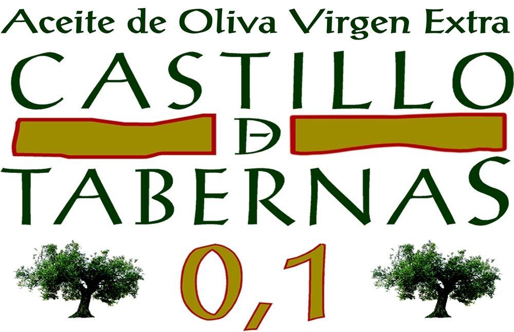 Castillo de Tabernas - Olive Oil