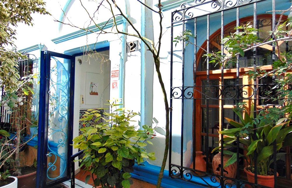 Almedina Tearoom - Almeria