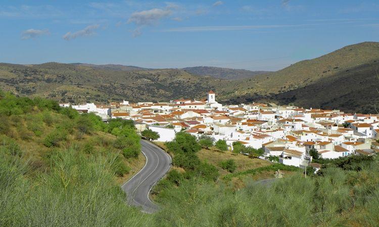 Alcudia de Monteagud (Almería)