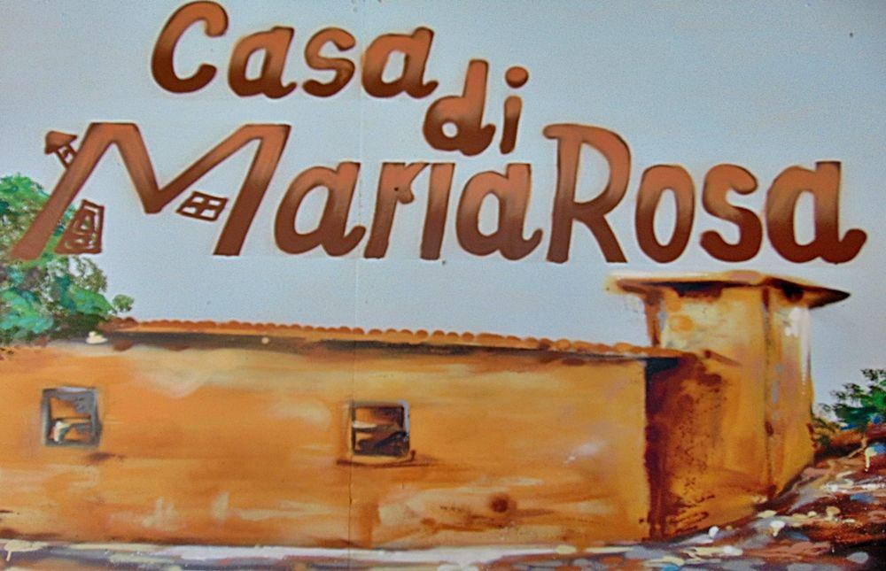 Casa Di María Rosa - Roquetas de Mar